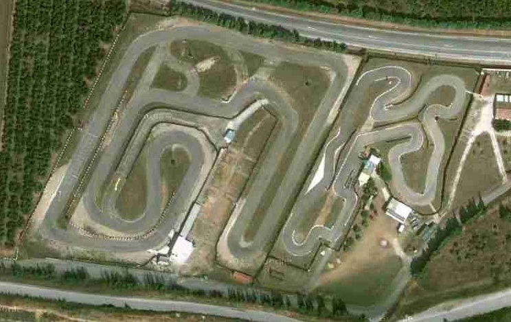 karting beaucaire julie tonelli beaucaire
