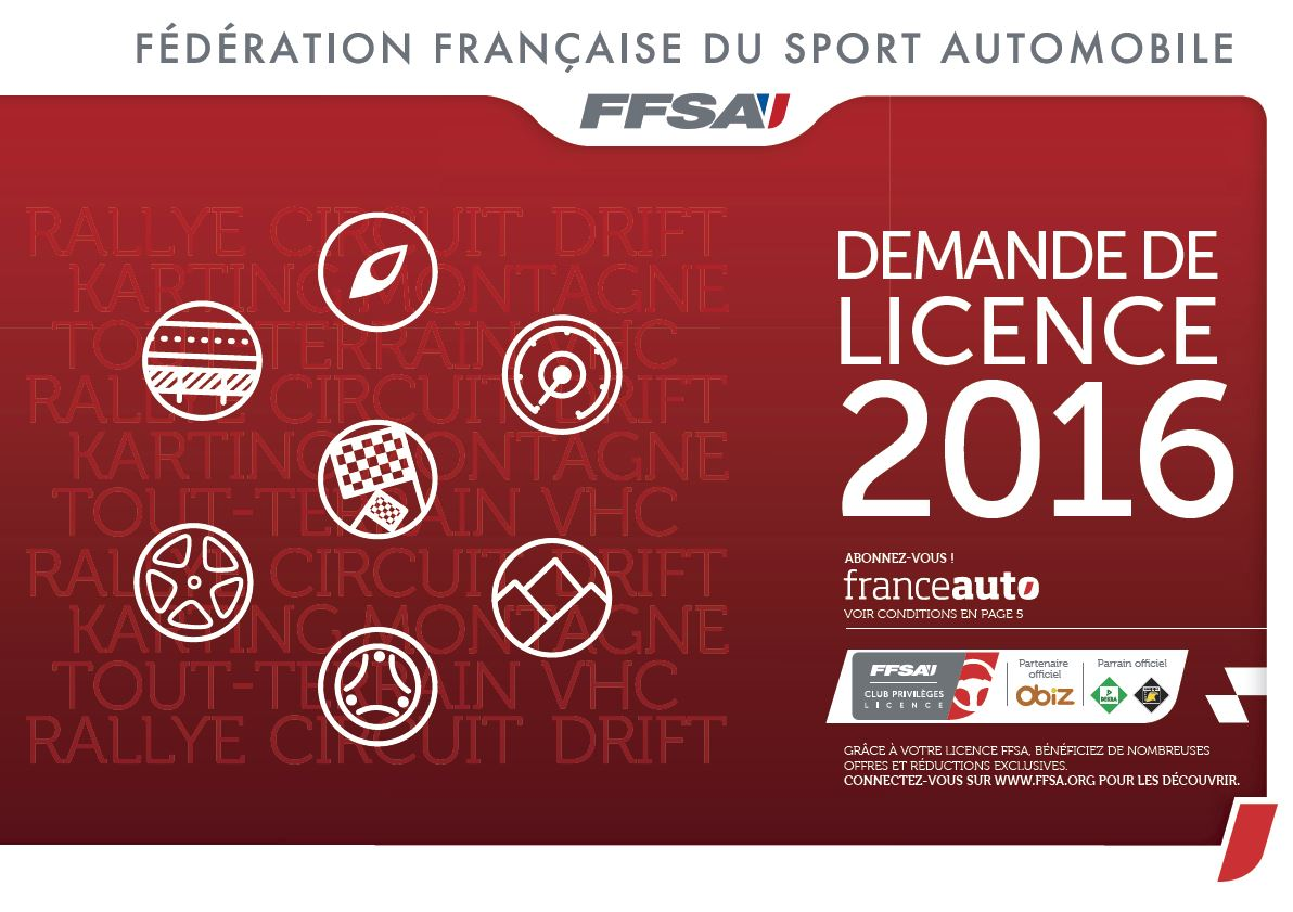 licence2016
